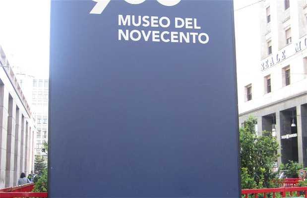 Museu do 900