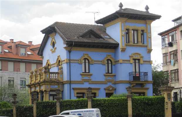 Villa Maximina