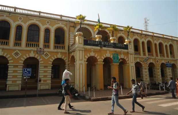 Margao Municipal Council