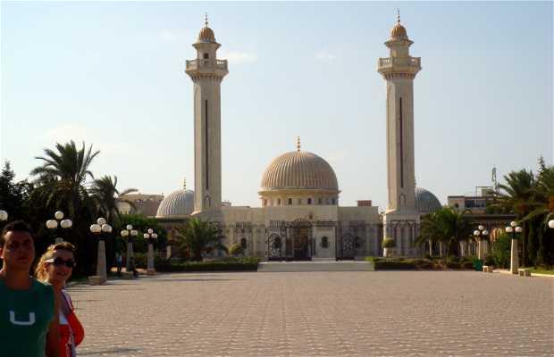 Mausolée Habib Bourguiba