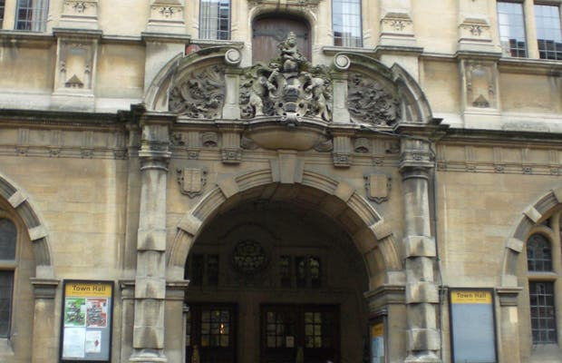 Municipio di Oxford