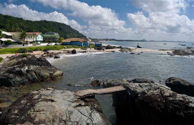 Praia Grant