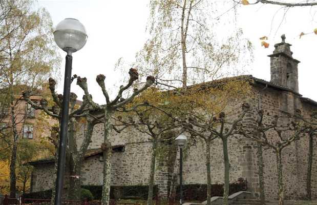 Casa Torre Ugarte