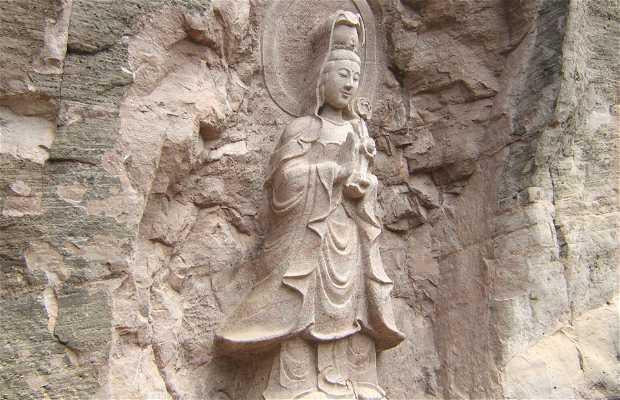 Reserva Natural de Wuyi