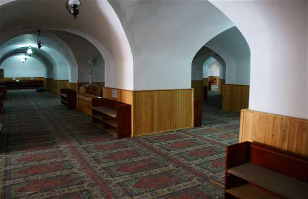 Mezquita Yeralti