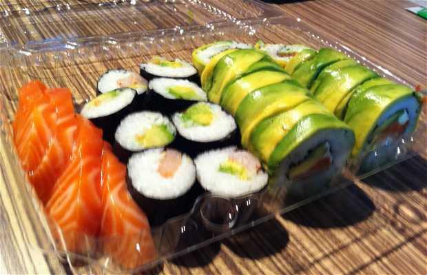 Speed Sushi