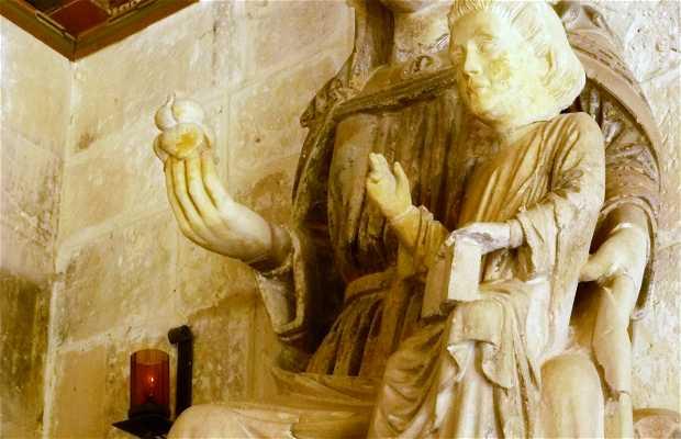Virgen de Marzo