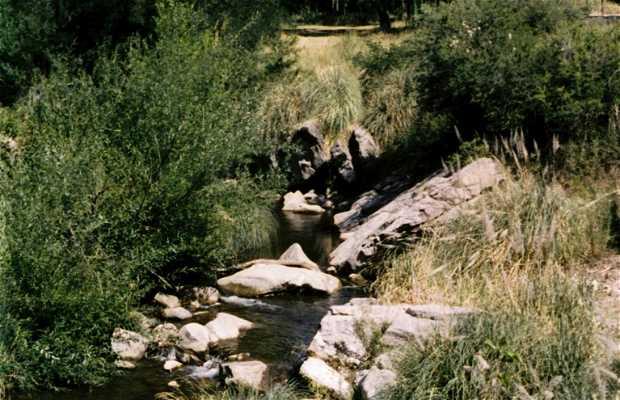 Salto Colorado