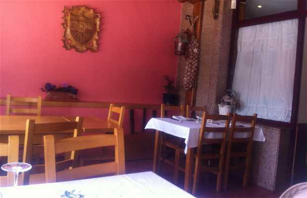 Restaurante Pedro Enea