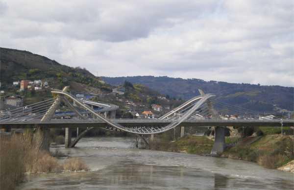 Ponte Vella de Ourense
