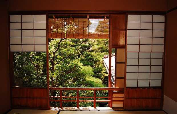 La casa Nomura