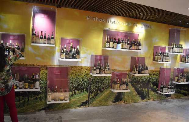 Ecomuseu da Cultura do Vinho
