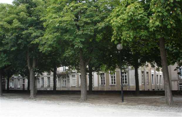 Avenida Saint Pierre
