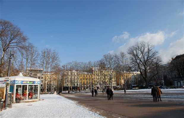 Plaza Marengo