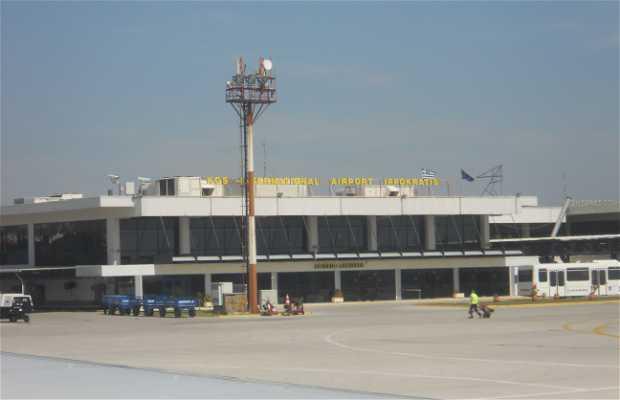 Kos Island International Airport