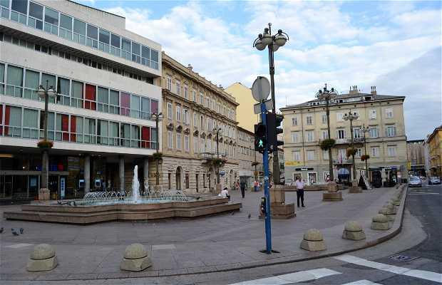 Plaza Jadranski