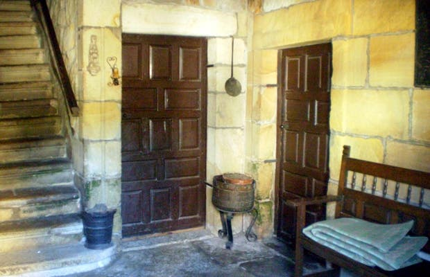 Casa Rañada Portilla