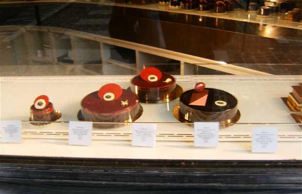 Chocolateros Pierre Marcolini