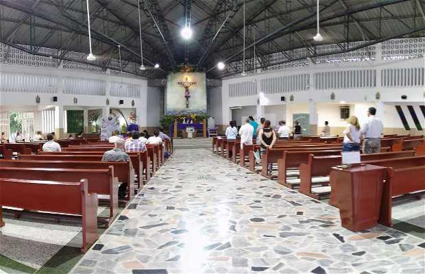 Iglesia Santisimo Rendentor