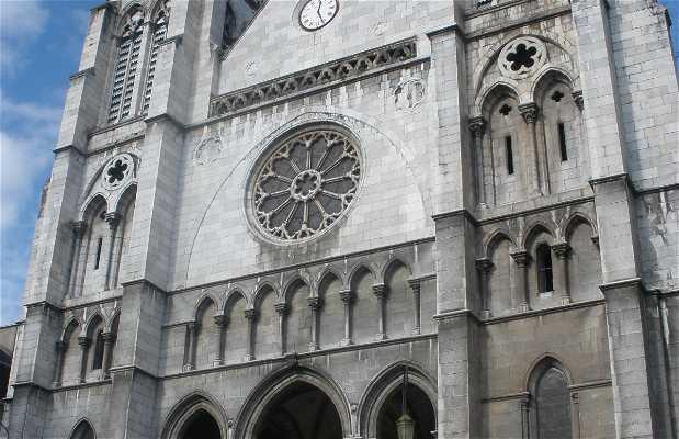 Catedral de Pau