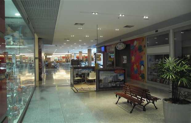Maxi Shopping