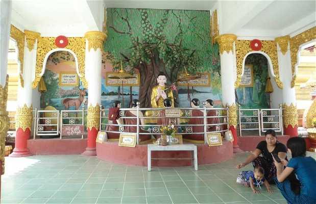 Templos de barrio de Bago