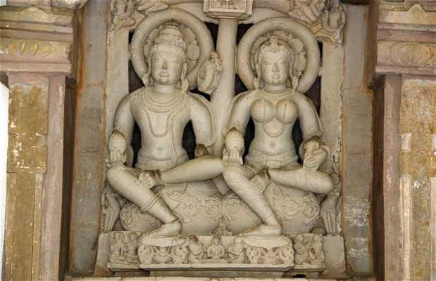Temple Jainista Adinath