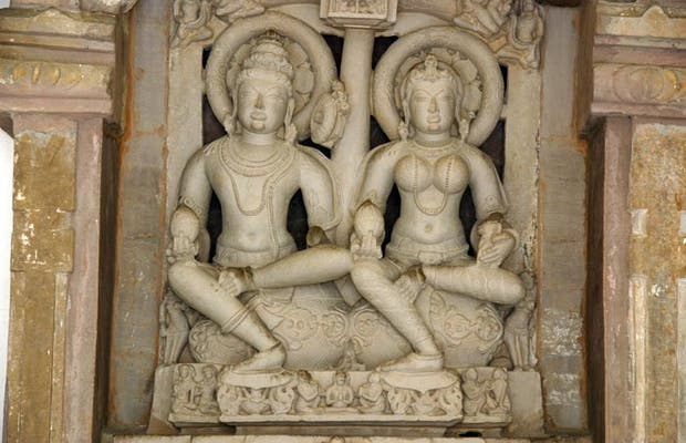 Templo Jainista Adinath