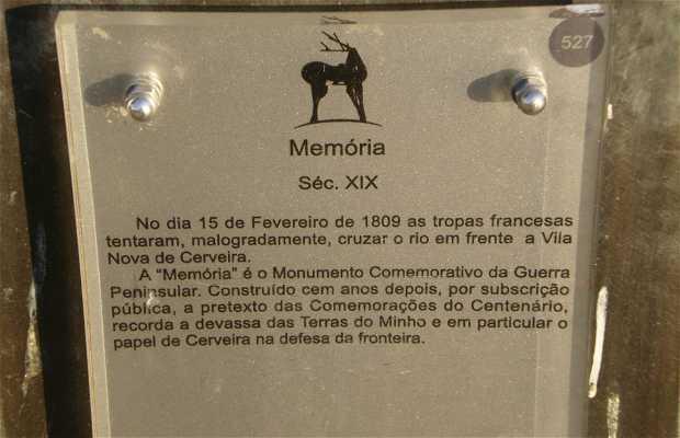 Monumento a la Memoria