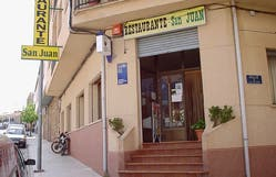 Restaurante San Juan