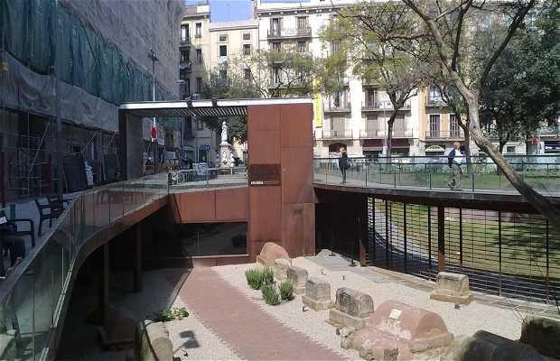 Praça de la Vila de Madrid