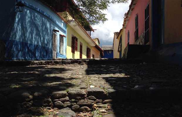 Zona Colonial de Petare
