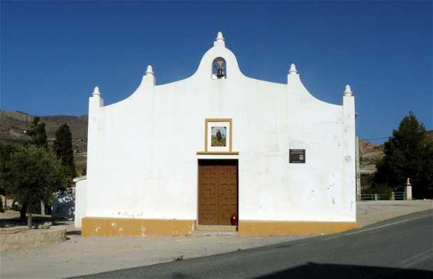 Ermita Sant Antoni Abad Xixona Alicante