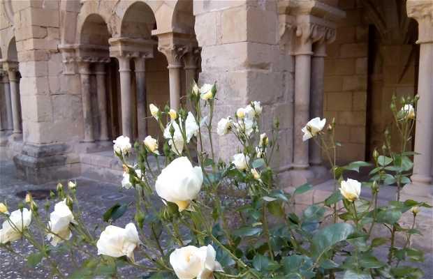Convento de Santa Maria de Vallbona