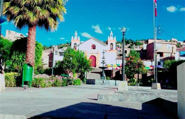 Ayacucho- Huamanga
