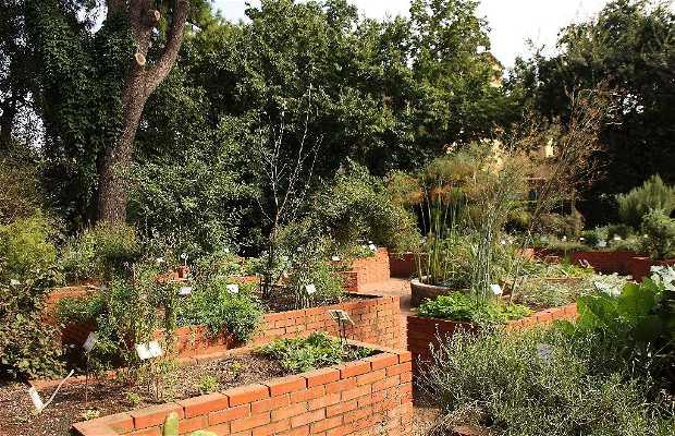 I giardini di villa sospisio e di villa alibert
