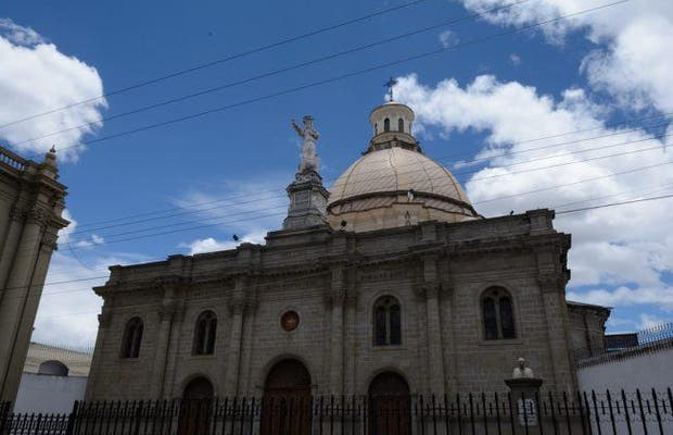 Basílica del Sagrado Corazón de Jesús