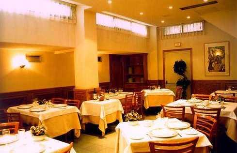 Restaurant Alcarria