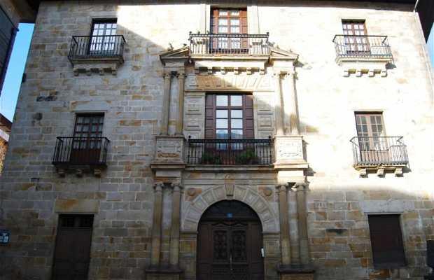Palacio Egino Mallea