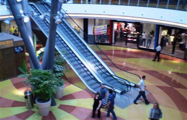 Centro Comercial y de Ocio Area Sur
