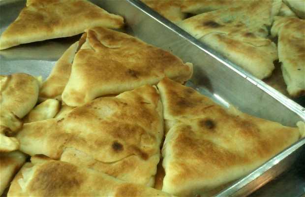 Rotisseria Sirio Libanesa