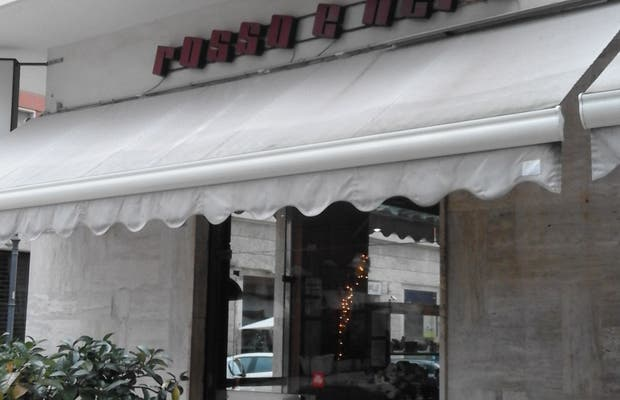 Bar Rosso e Nero