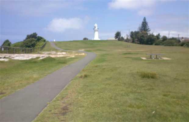 Faro de Macquarie