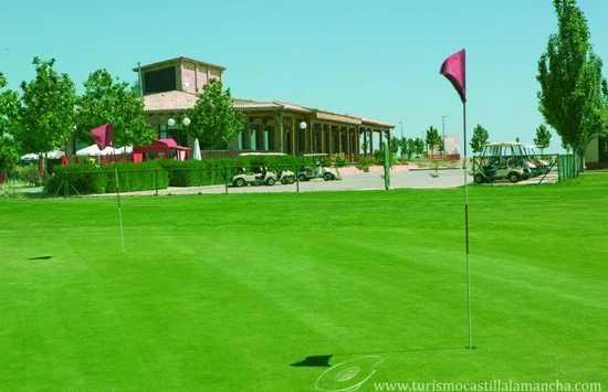 Club de Golf Cabanillas