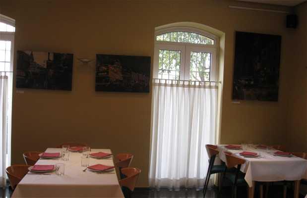 Restaurante Ida y Vuelta