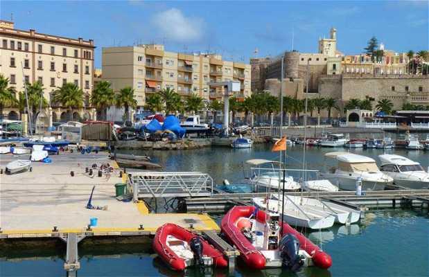 Port of Melilla