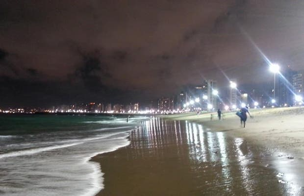 Playa de Iracema