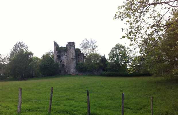 Château des Sorcières