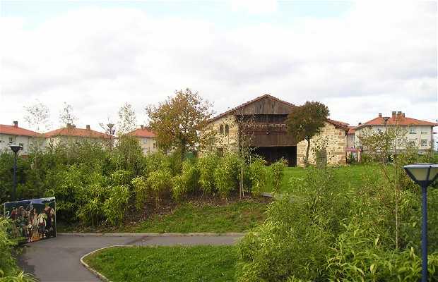 Basque mythological Park