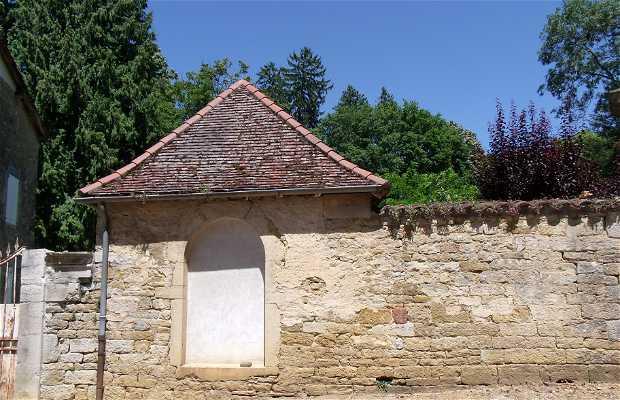 Coligny pueblo